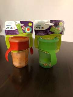 Philip Avent Grown Up Cup
