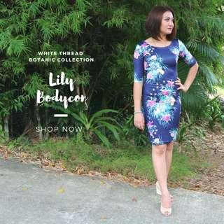 Lily Bodycon