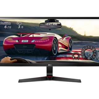 "LG 29UM69G 29"" Ultrawide™ Gaming Monitor"