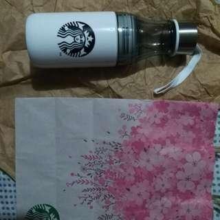 Starbucks tumbler (Authentic)