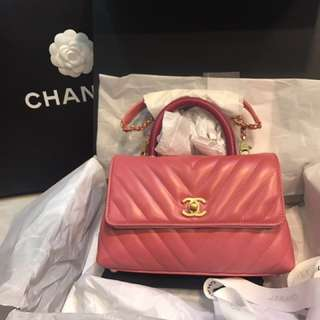 For sharing chanel coco handle