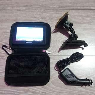 Morbella GPS (iNAV - 410)