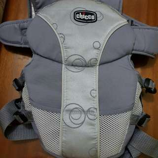 REPRICE!! Chicco Baby Carrier