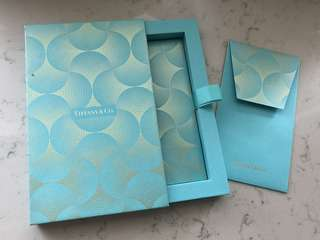 Tiffany and Co Red Packet Ang Bao