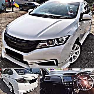 SAMBUNG BAYAR / CONTINUE LOAN   HONDA CITY i-VTEC 1.5 AUTO