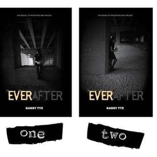 'EVER' & 'HIDE' 📚