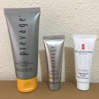 BN Elizabeth Arden Travel size Skin Care
