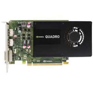 NVIDIA QUADRO K2200 GRAPHIC CARD