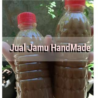Jamu Mimi Traditional HANDMADE