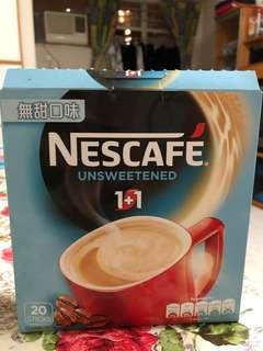 雀巢麥斯威爾即沖咖啡18小包