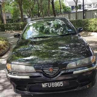 Perdana 2.0 Auto