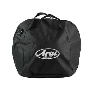 Arai Helmet Bag   sling bag