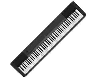 ($599) CASIO 88 keys digital piano