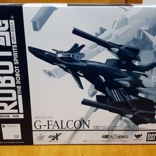 Robot 魂 限定 G Falcon Gundam X 機動新世紀