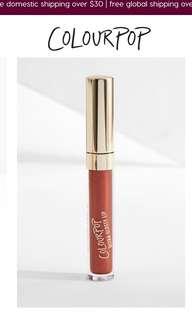 Colourpop Obviously Ultra Glossy Lip