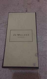 Jo Malone Perfume (Negotiable)
