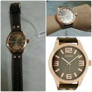 BNWT Oozoo Unisex Watch