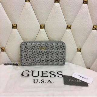 Guess Wallet - Gray