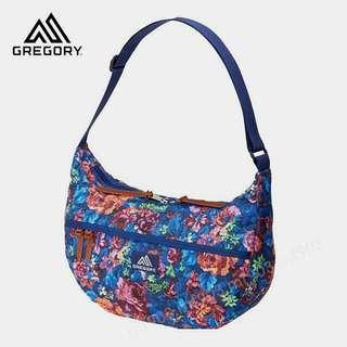 Gregory Satchel M 13L Luminous Tapestry 2017 Classic Bag 經典斜揹袋 旅行袋