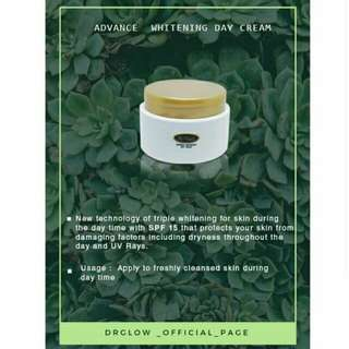 Dr Glow Whitening Cream