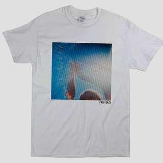 Kaos / T-shirt Merch Fazerdaze - Morningside Album Cover #fazerdaze