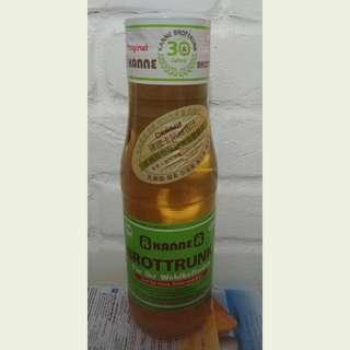 德國Kanne麵包汁
