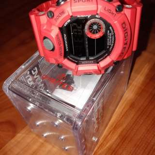 JAM DIGITEC (RED COLOR)
