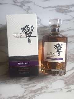 日本威士忌