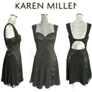 Karen Millen dress sz 10  $399