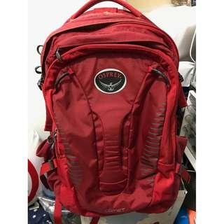 出售 OSPREY COMET背包 (行山、運動、出街)