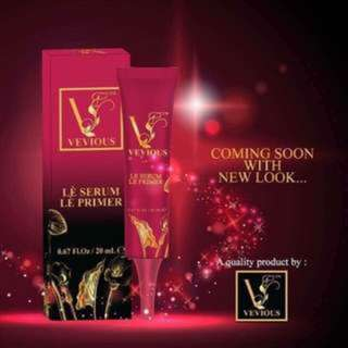 (INSTOCK AVAIL) Authentic Vevious Ultra Correction Primer PO