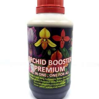 OBP Orchid Booster Premium (FREE Self Collection & Delivery infor below)