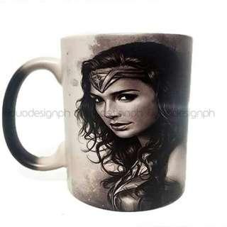 Magic Mug for Gift and Souvenir