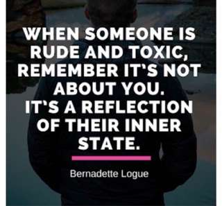 Rude & Toxic