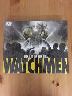 The Art of the Film Watchmen