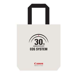 100%全新 EOS 30週年紀念Tote Bag
