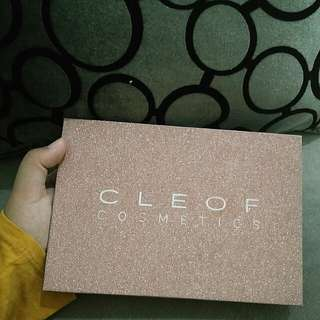 Cleof Eye Shadow (nett price)