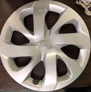Toyota Hub Cap