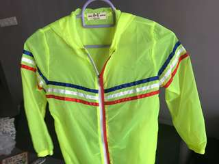 Water Proof Ultra-Thin Jacket