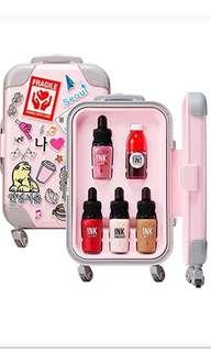 PERIPERA Fashion People Carrier K-Pop Girl (Girlish Pink)