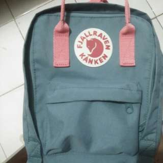 FJALLRAVEN KANKEN BACKPACK MINI SIZE
