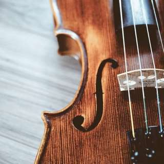 【Instrument Sale】Violin