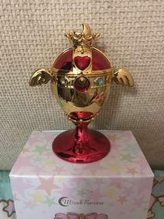 美少女戰士聖杯胭脂