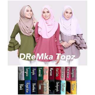 muslimah clothes