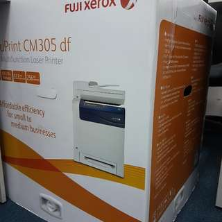 Fuji Xerox Printer for sale