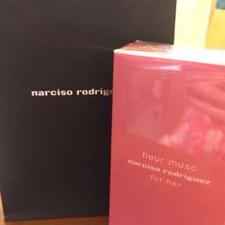 narciso rodriguez for her (fleur musc) perfume