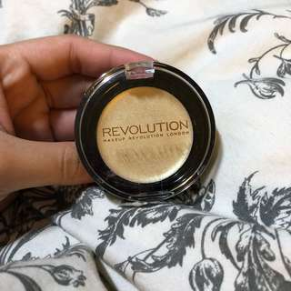 makeup revolution golden strobe balm