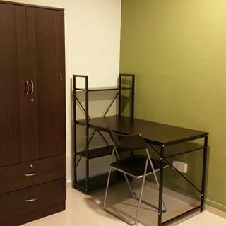 Room for rent-3 Bus stop away from AMK mrt