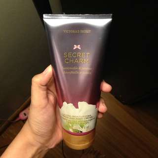 Body lotion victoria secret murah