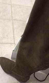 Aldo Chiaverini Boots size 36